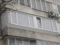 Балкон Trocal в Киеве цены