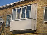 Балкон ALMPlast в Киеве купить недорого. Лоджия ALMPlast Киев. , фото 1