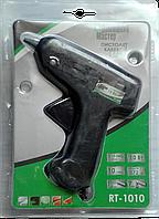 """Пістолет клейовий 7-8 мм 10 Вт  """"Домашній майстер"""""""
