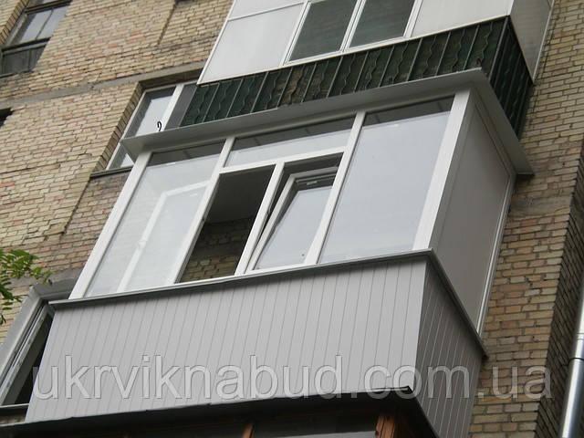Остекление Балконов в Кредит с Компенсацией