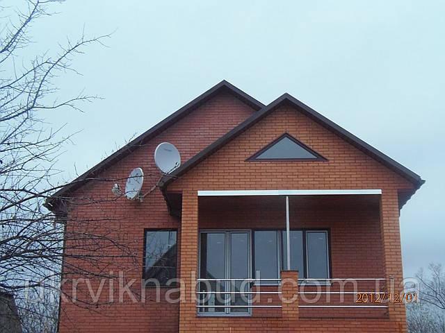 Окна для дома по программе Теплый дом