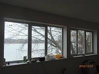 Окна Березань. Купить окна в Березани