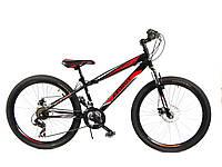 """Велосипед горный Azimut Extreme 24"""" GD"""