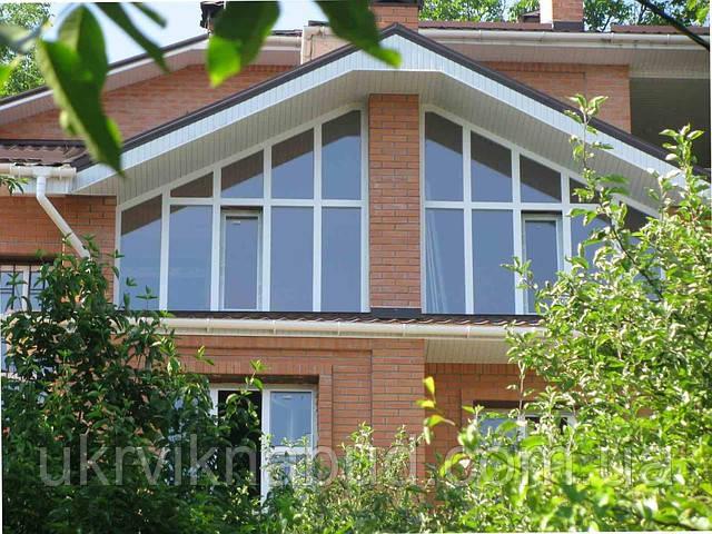 Металлопластиковые окна в Тарасовке купить недорого