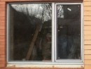 Окна Пуща-Водица. Роллеты в Пуще-Водице, рулонные шторы, москитные сетки, подоконники, отливы недорого купить.