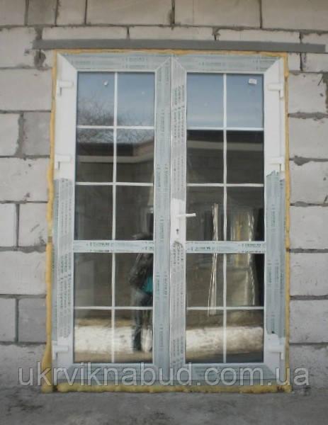 Пластиковые окна Саламандер Salamander Киев, цена,