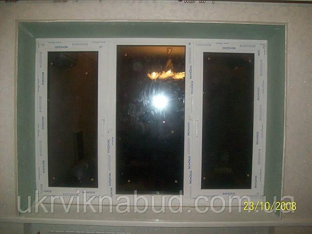 Металлопластиковые окна, двери Киев. Купить окна, двери в Киеве
