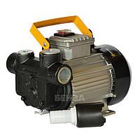 Высокопроизводительный насос 60л/мин, Насос для перекачки дизельного топлива 220 В