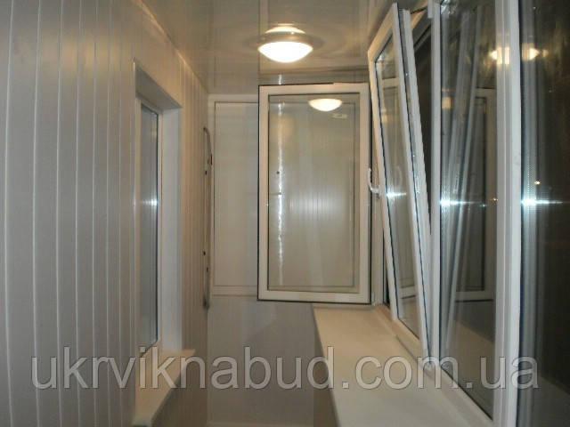 Окна ПВХ цены Киев от «УкрВікнаБуд» ТМ