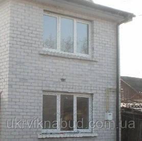 Окна ПВХ Киев. Купить окна цена от производителя в киеве.