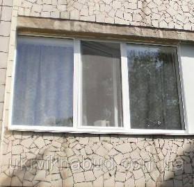 Сравнение цен на Трехстворчатые металлопластиковые окна в Киеве.