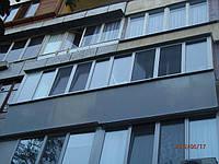 Окна Святошино. Балконы на Святошино. Пластиковые окна Академгородок, купить окна Новобеличи, фото 1