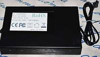 Инвертор для EL ленты и светобумаги серии PD-A4-DC  600cm2-700cm2