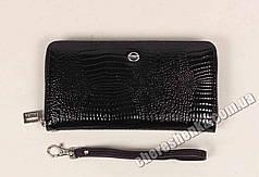 Женский кожаный кошелек Balisa B67-570 Черный