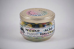 Воздушное тесто в банке Also Halcsali Techno Puffi 40гр