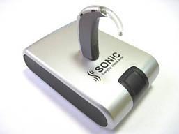 Супермощный заушный слуховой аппарат JORNEY 40 ВТЕ SP
