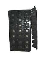 Кассета для рассады 21 ячейку ,размер кассеты 54х28см,толщина стенки  0,70мм
