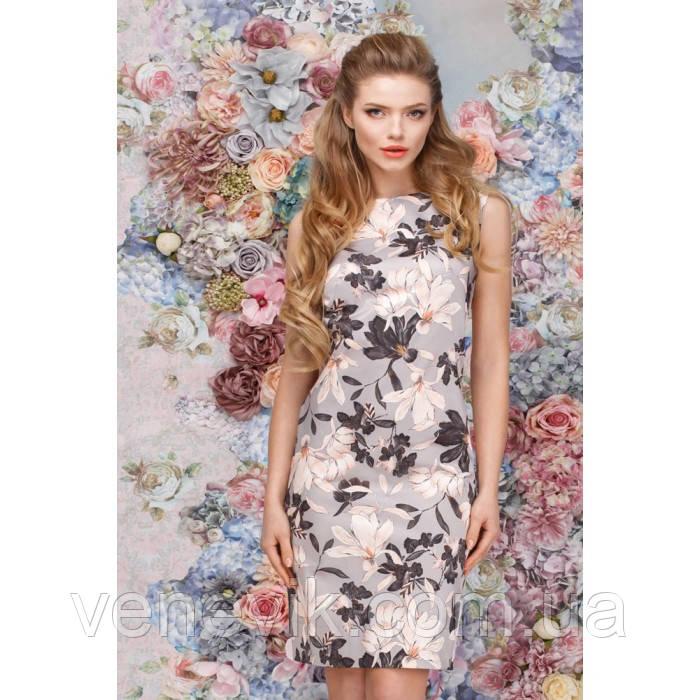 4ea8d1c3023 NIKA FASHION 4582 Платье (44