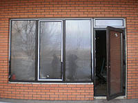 Окна Блиставица. Роллеты, жалюзи, рулонные шторы, москитные сетки, подоконники, отливы недорого купить в Блиставице