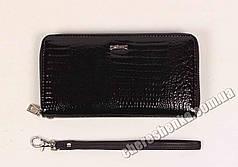 Женский кожаный кошелек Balisa B80-570 Черный