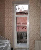 Окна Ясногородка. Роллеты, жалюзи, рулонные шторы, москитные сетки, подоконники, отливы недорого купить в Ясногородке, фото 1