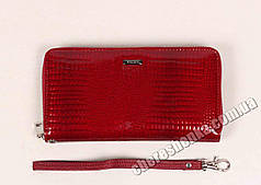 Женский кожаный кошелек Balisa B80-570 Красный