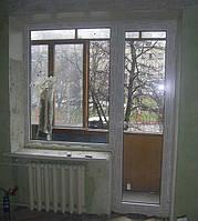 Окна Мощун. Роллеты, жалюзи, рулонные шторы, москитные сетки, подоконники, отливы недорого купить в Мощуне, фото 1