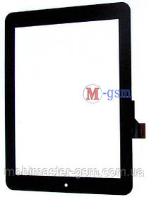 Тачскрин Prestigio MultiPad 2 PMP5580С (FPC-CTP-0800-014-1) черный