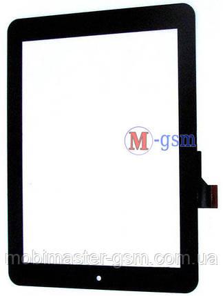 Тачскрин Prestigio MultiPad 2 PMP5580С (FPC-CTP-0800-014-1) черный, фото 2