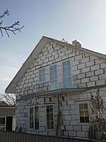 Окна Гостомель. Роллеты, жалюзи, рулонные шторы, москитные сетки, подоконники, отливы недорого. Балконы Гостом, фото 1