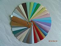 Жалюзи горизонтальные серые, фото 1