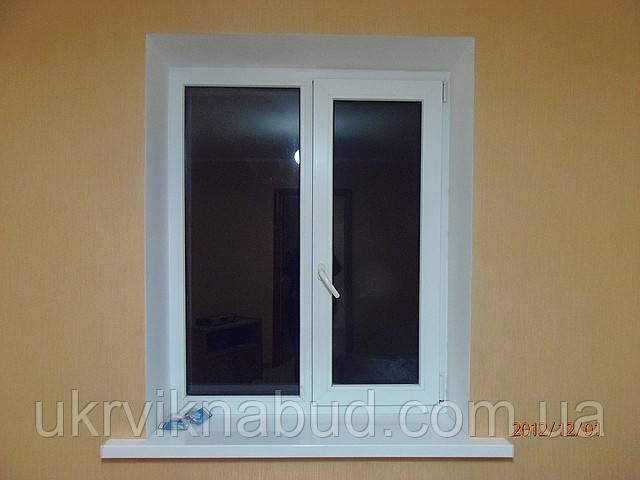 Окна Борщаговка, купить пластиковые окна на Борщаговке недорого. Балконы Борщаговка.