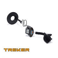 Металлоискатель Treker GC 1026 / водонепроницаемый