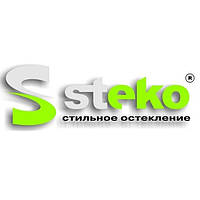Окна и дери из профиля Steko R 300 Silver Star