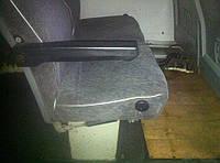 Пасажирские сидения для автобуса