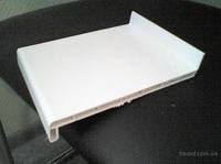 Пластиковый отлив Опентек, фото 1