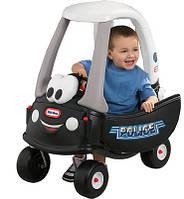 Машинка самоходная Полиция Little Tikes 615795