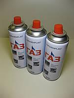 Газ для портативных газовых горелок и приборов