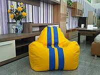 """Кресло-мешок """"Ferrari Sport"""" (ткань Оксфорд) размер XL"""