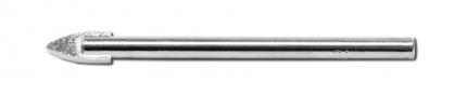 Сверло по стеклу и плитке Spitce 8 мм