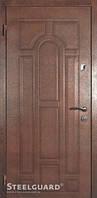 Двери металлические серия TORRE PKM 149 DK