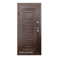 Дверь входная Серия RISOLA DO-18 венге темный 145, фото 1