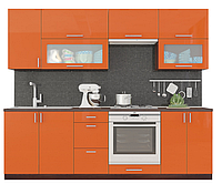 Кухня Color-mix 11
