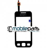 Оригинальный Сенсор (Тачскрин) для Samsung S5250 | S5253 | S5750 (Черный)