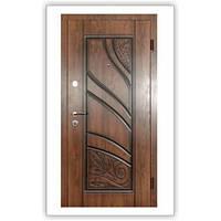 Стильные входные двери Серия MAXIMA Spring 110, фото 1