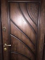 Стильные входные двери Серия MAXIMA Spring 110