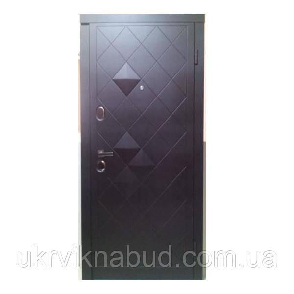 Бронированные двери Серия «MAXIMA»«КУБИКИ» 117