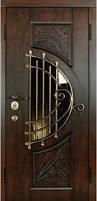Входная дверь Серия FORTE SOPRANO 121