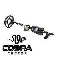 Очень МОЩНЫЙ Метеллоискатель Cobra CT 1019/ диапазон обнаружения более 2-х метров / 24 мес.гарантии