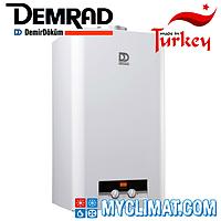 Газовый котел Demrad Adonis B 24